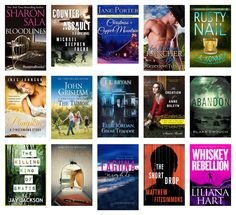 Time for your 9 FREE & 6 discount Kindle books for March 24:  https://ohfb.com/category/featured/?date=20160324