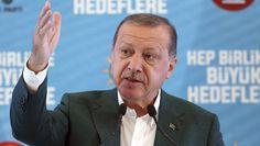 Эрдоган призвал пересмотреть Лозаннский договор http://feedproxy.google.com/~r/russianathens/~3/ckrSvckB7ns/24189-erdogan-prizval-peresmotret-lozannskij-dogovor.html  Президент Турции Реджеп Тайип Эрдоган занесколько часов довизита вГрецию винтервью греческому телеканалуSkaiзаявил, что Лозаннский мирный договор нуждается вобновлении.