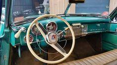 1951 Frazer Manhattan for sale #1929685 - Hemmings Motor News