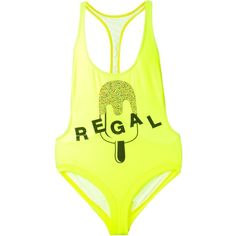 Filles A Papa Regal Swimsuit ($152) ❤ liked on Polyvore featuring swimwear, one-piece swimsuits, swimming costume, swimsuit swimwear, swim costume, swim suits and one piece swimsuits