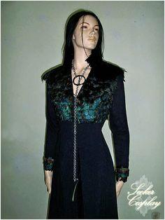 Custom made Sansa Stark Dress