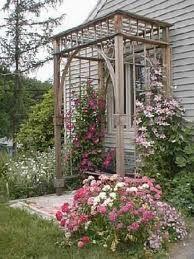 Ryedale corner arbour 383 diy design garden - Does olive garden deliver to your house ...