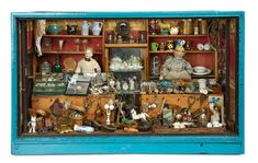 Delightful 19th Century Toy Sh... Auctions Online | Proxibid