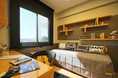 Teenage room by S.C.A.