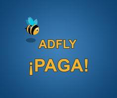 Adfly paga ¡comprobado!