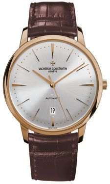 Buy Vacheron Constantin Patrimony Self Winding With Date Watches, authentic at discount prices. All current Vacheron Constantin styles available. Vintage Watches For Men, Luxury Watches For Men, Fine Watches, Cool Watches, Men's Watches, Casual Watches, Armani Watches, Vacheron Constantin, Luxury Watch Brands