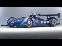 Acura Car Pictures