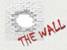 Mente Florida: A parede ♥