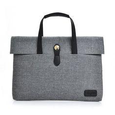 New Men Portable Casual Tote Bag
