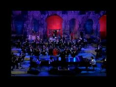 The Very Best Of YANNI-Felitsa (HD)-Live at the Acropolis . Love his music