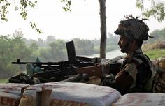 India, Pakistan trade accusations of bloodshed across Line of Control | Reuters