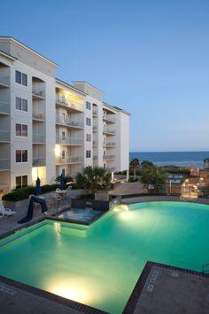 18 best galveston beach resort images vacation places beach rh pinterest com