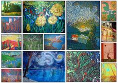 "March van Gogh was born on this day in He is my favorite artist, and I couldn't decide on just one of his paintings to pin! I also love the song ""Vincent"" by Don McLean. Vincent Van Gogh, Van Gogh Famous Paintings, Van Gogh Arte, Van Gogh Portraits, Light Painting, Beautiful Paintings, Art Google, Painting Inspiration, Art Drawings"