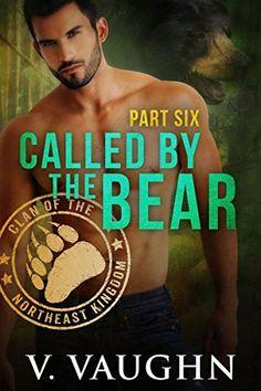 Called by the Bear - Part 6: BBW Werebear Shifter Romance, http://www.amazon.com/dp/B00VF5W2KK/ref=cm_sw_r_pi_awdm_l3Dgvb0BYWF85