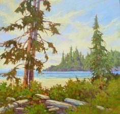 Member of the MyArtClub.Com Art Community Amanda Jones, Community Art, Yoga, Landscape, Nature, Painting, Ideas, Scenery, Naturaleza
