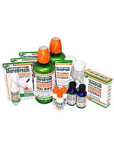 This deluxe kit includes EVERYTHING you'll need to neutralize tonsil stones and prevent them from coming back. Noticeable improvement of your tonsil stone condition is possible in as little as one day after beginning treatment.