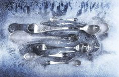 joseph saraceno Measuring Spoons, Joseph, Food, Essen, Meals, Yemek, Eten