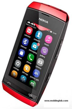 Nokia Asha 305 Price Reviews  & Specification