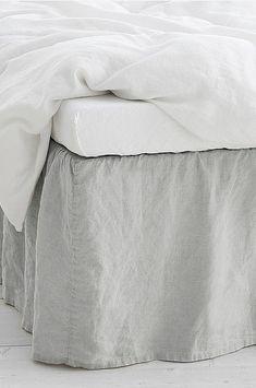 Sängkappa Candice i tvättat lin Duvet Bedding, Marimekko, Girls Bedroom, Home Decor, Bomuld, Bed Room, Interior, Ideas, Yurts