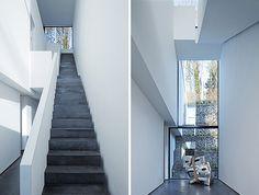 Perke house - Uccle - Belgium