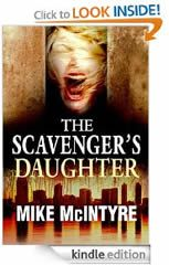 'The Scavenger's Daughter' and 90 More Kindle eBook Downloads on http://www.icravefreebies.com/