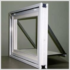 Installing AC Unit Inside of a Horizontally Sliding Window