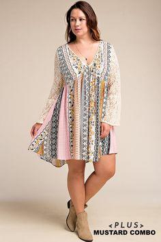 Plus boutique clothing online