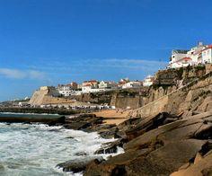 The 10 Best Bars In Ericeira, Portugal Ericeira Portugal, Places Around The World, Around The Worlds, Sea Activities, Sunny Beach, Travel Memories, Cool Bars, Positano, Camden