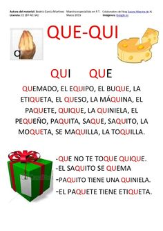 Cartilla de Lectura en Mayúsculas Spanish Teacher, Spanish Classroom, Teaching Spanish, Learning Activities, Kids Learning, Pre Writing, Spanish Lessons, I School, Speech And Language