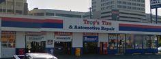 Troy's Tire & Automotive offers automotive repair in Spokane, Washington