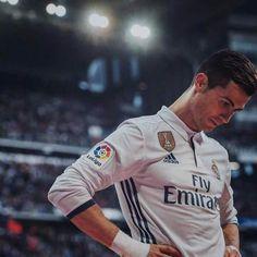 Cristiano Ronaldo. CR7.