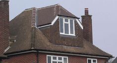 Hip Roof vs Gable Roof and Its Advantages & Disadvantages Loft Conversion Hipped Roof, Loft Conversion Cost, Loft Conversion Extension, House Extension Plans, Loft Conversions, Bungalow Extensions, House Extensions, Craftsman Exterior, Craftsman Bungalows