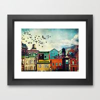 Framed Art Prints | Society6