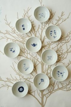 Beautiful tobe - Japanese pottery