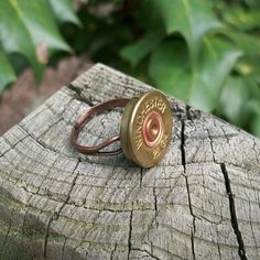 love this bullet shell ring! ordering now!