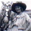 Cowgirls of the West museum in Cheyenne WY