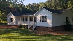 Looking to add a Home Addition? You've come to the right place – BuildMasters is the house remodeling contractor for you! Remodeling Contractors, Home Remodeling, South Carolina Homes, She Sheds, News Space, Elements Of Design, Home Additions, Construction, Outdoor Structures