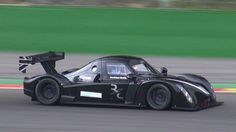 SuperCar: Extremely Rare: The Radical RXC [Video] - http://www.yardhype.com/supercar-extremely-rare-radical-rxc-video/