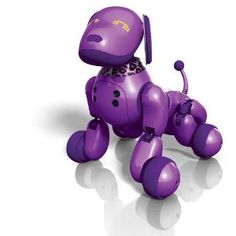 Zoomer Robot Dog | Find Great #Toys For Kids