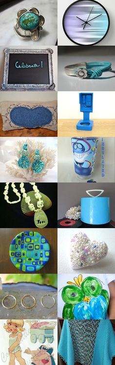 Fall Finds by Angie Bisset on Etsy--Pinned with TreasuryPin.com