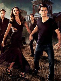 the vampire diaries temporada 6