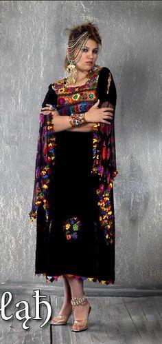.Iraqi dress