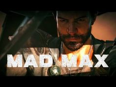 Mad Max - Savage Road Trailer - YouTube
