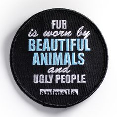 Fur is worn by. Ugly, Animals Beautiful, Decorative Plates, Fur, Cutest Animals, Furs, Fur Coat, Feather, Fur Goods