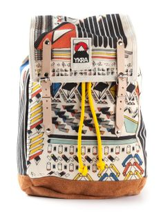 Henrik Vibskov x Ykra Backpack Bags 2014, Diy Backpack, School Backpacks, Online Boutiques, Playing Dress Up, Purses And Bags, Diaper Bag, What To Wear, Fashion Accessories
