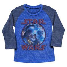 Toddler Boys' Star Wars Tee Shirt