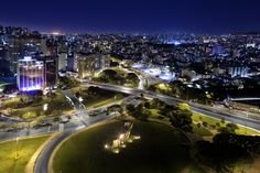 Porto Alegre, Rio Grande do Sul, Brasil