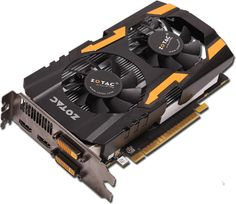 Zotac GTX 650 Ti Destroyer - Okay that sounds cool and weird LOL