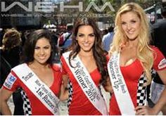 Tecate Light Miss Toyora Grand Prix Long Beach 2012 Winners
