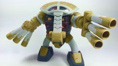 Gundam Jiaggu Midelkit Hobbies